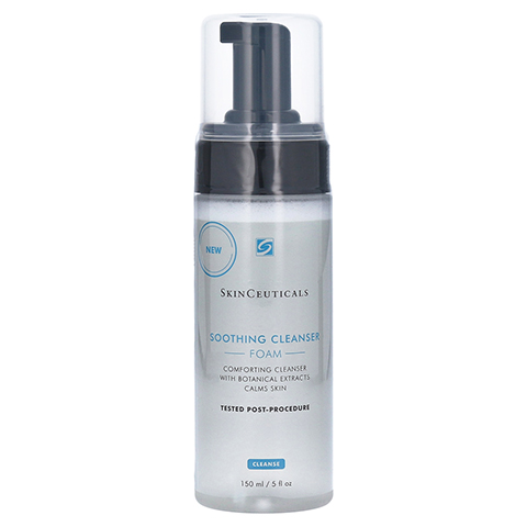 SKINCEUTICALS Soothing Cleanser Foam 150 Milliliter