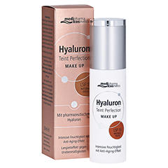 Hyaluron Teint Perfection Make-up natural gold 30 Milliliter