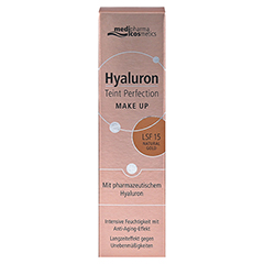 Hyaluron Teint Perfection Make-up natural gold 30 Milliliter - Vorderseite