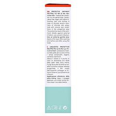 Deumavan Schutzsalbe Neutral Tube 125 Milliliter - Linke Seite