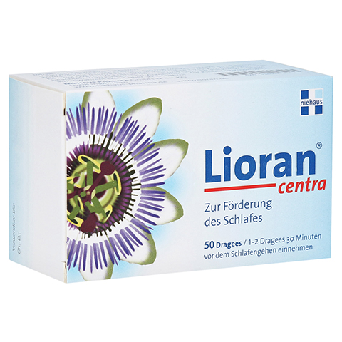 Lioran centra 50 Stück N1