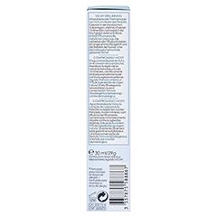 VICHY AQUALIA Thermal leichte Creme /R 30 Milliliter - Rechte Seite