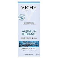 Vichy Aqualia Thermal Feuchtigkeits-Serum 30 Milliliter - Vorderseite