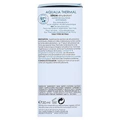 Vichy Aqualia Thermal Feuchtigkeits-Serum 30 Milliliter - Rechte Seite