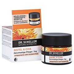 Dr. Scheller Distel & Chia Reichhaltige Pflege Tag 50 Milliliter