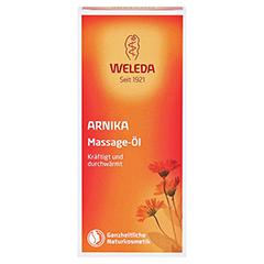 WELEDA Iris erfrischende Nachtpflege 30 Milliliter - Vorderseite