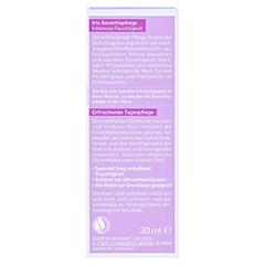 WELEDA Iris erfrischende Tagespflege 30 Milliliter - Rückseite