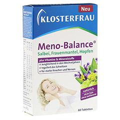 KLOSTERFRAU Meno-Balance Tabletten 60 Stück