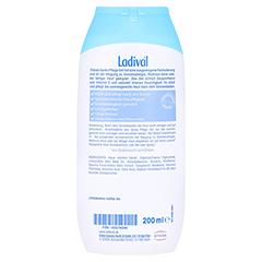 Ladival Allergische Haut Apres Gel 200 Milliliter - Rückseite