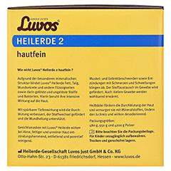 LUVOS Heilerde 2 hautfein 4200 Gramm - Linke Seite