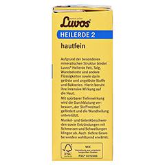Luvos Heilerde 2 hautfein 950 Gramm - Rechte Seite