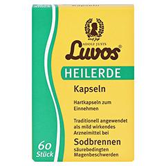 Luvos-Heilerde 60 Stück - Vorderseite