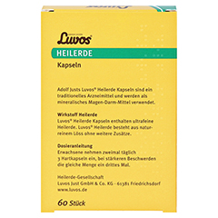 Luvos-Heilerde 60 Stück - Rückseite