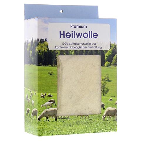 HEILWOLLE 1 Stück