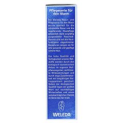 WELEDA After Shave Balsam 100 Milliliter - Rechte Seite
