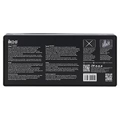 ikoo Paddle X pops - beluga black 1 Stück - Rückseite