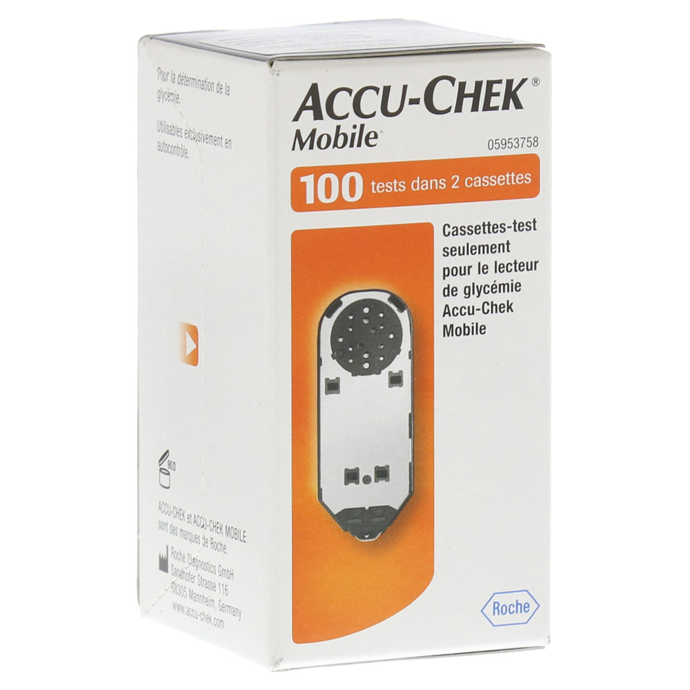 mobile anbieter test