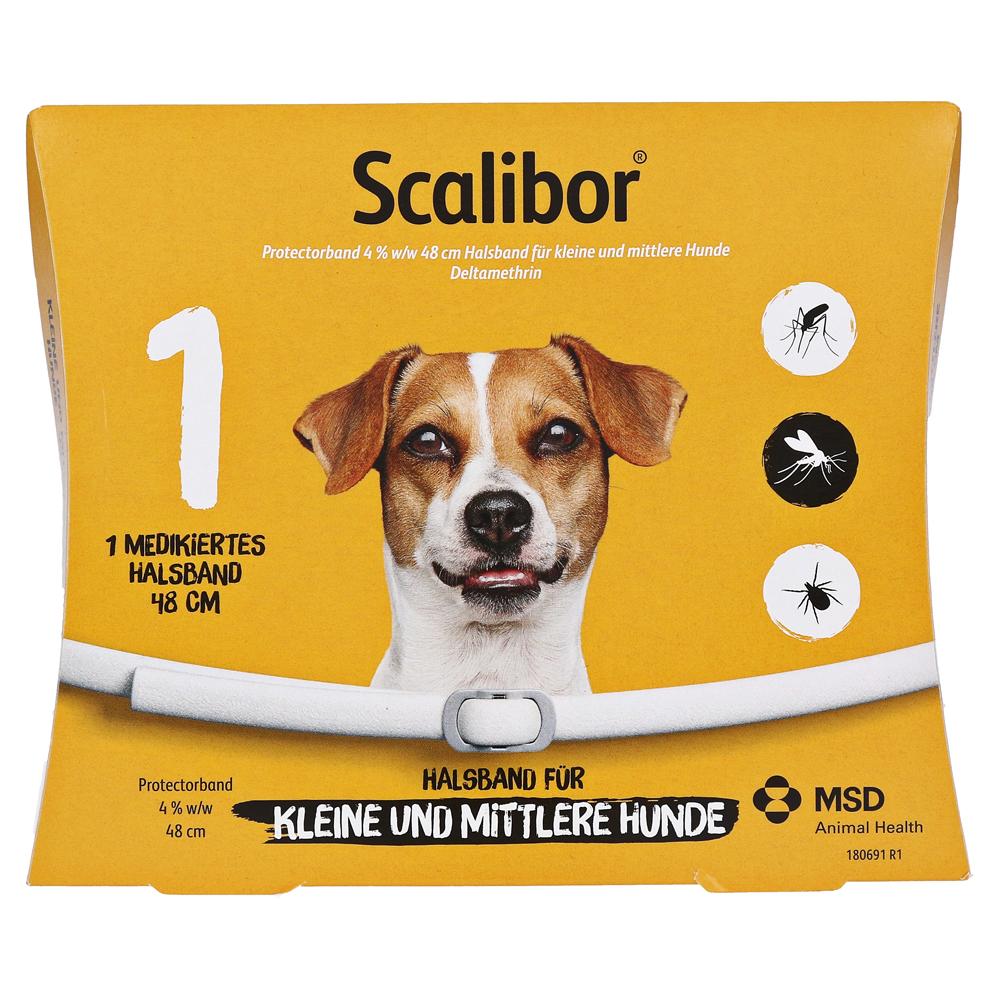 Seresto Halsband f/ür kleine Hunde 1 St/ück
