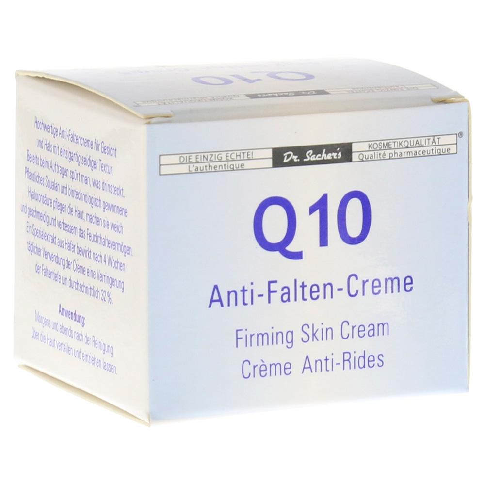 q10 anti falten creme 50 milliliter online bestellen medpex versandapotheke. Black Bedroom Furniture Sets. Home Design Ideas