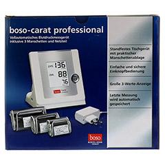 BOSO carat Professional 1 Stück - Vorderseite