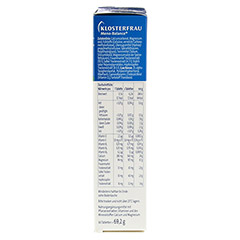 KLOSTERFRAU Meno-Balance Tabletten 60 Stück - Linke Seite