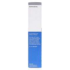 Calcium-Sandoz D Osteo 600mg/400I.E. 20 Stück N1 - Linke Seite