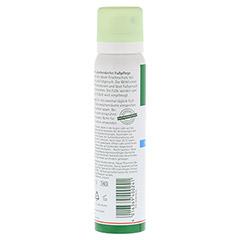 ALLGÄUER LATSCHENK. Fußpflege Deospray 100 Milliliter - Linke Seite