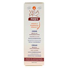 VEA PF-C Magra Creme 50 Milliliter - Rückseite