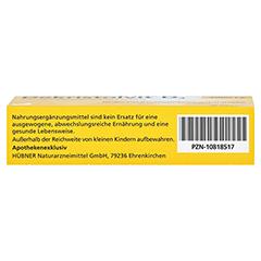 DEKRISTOLVIT D3 2.000 I.E. Tabletten 30 Stück - Unterseite