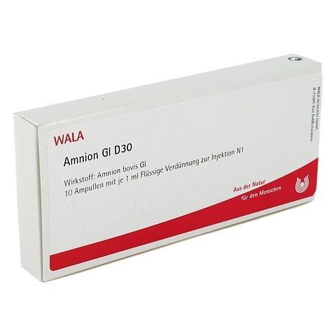 AMNION GL D 30 Ampullen 10x1 Milliliter N1