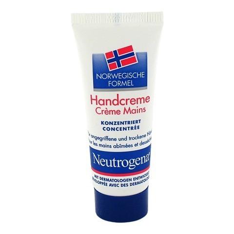 NEUTROGENA norweg.Formel Handcreme parfümiert 15 Milliliter