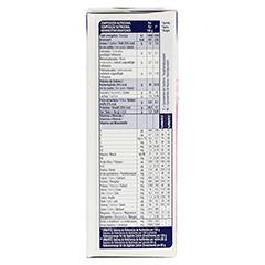 Optifast Riegel Himbeere-Kirsche 6x60 Gramm - Linke Seite