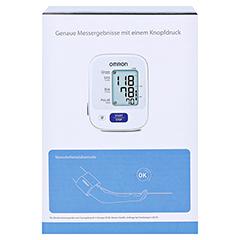 OMRON M300 Oberarm Blutdruckmessgerät HEM-7121-D 1 Stück - Rechte Seite