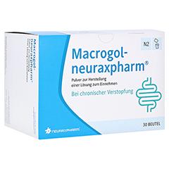 Macrogol-neuraxpharm 30 Stück N2