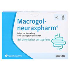 Macrogol-neuraxpharm 30 Stück N2 - Vorderseite