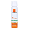 La Roche-Posay Anthelios Transparentes Gesichtsspray LSF 50 + gratis La Roche Posay Posthelios After-Sun 40 ml 75 Milliliter