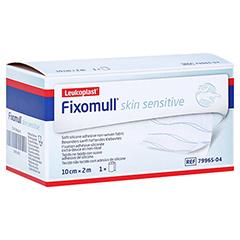 FIXOMULL Skin Sensitive 10 cmx2 m 1 Stück