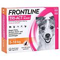 FRONTLINE Tri-Act Lsg.z.Auftropfen f.Hunde 5-10 kg 6 Stück