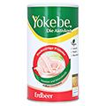 YOKEBE Erdbeer lactosefrei NF2 Pulver 500 Gramm