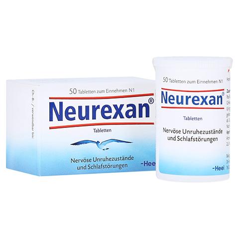 Neurexan 50 Stück N1