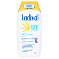 LADIVAL trockene Haut Milch LSF 30 200 Milliliter