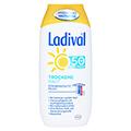 LADIVAL trockene Haut Milch LSF 50+ 200 Milliliter