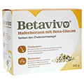 BETAVIVO mit Beta-Glucan aus Hafer 15x23 Gramm