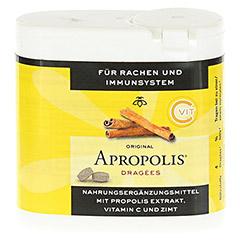 Apropolis Dragees mit Zimt und Vitamin C 22.5 Gramm