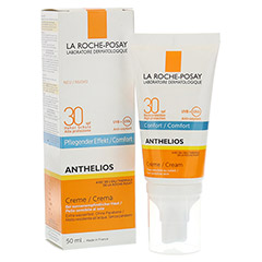 ROCHE-POSAY Anthelios Creme LSF 30 /R 50 Milliliter