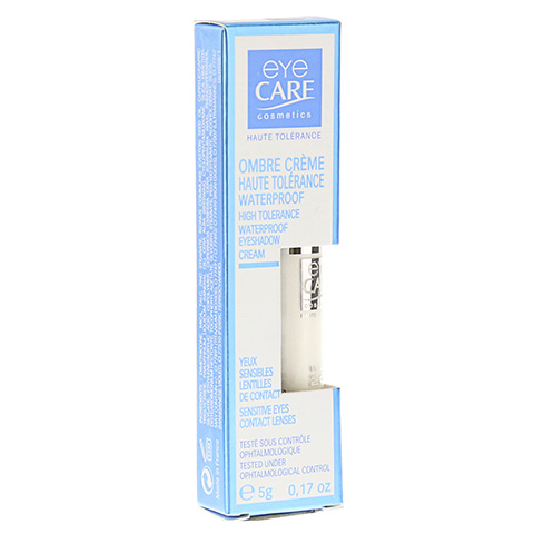 EYE CARE Lidschattencreme perle 5 Gramm
