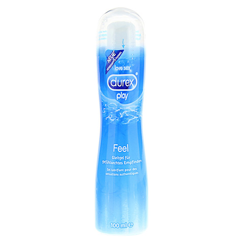 DUREX play Feel Gleitgel 100 Milliliter