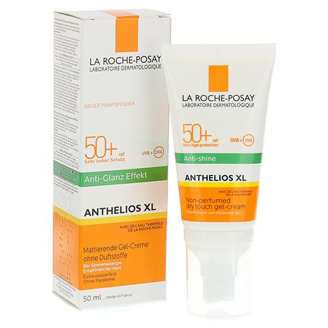 ROCHE-POSAY Anthelios Gel-Creme LSF 50+ / R 50 Milliliter