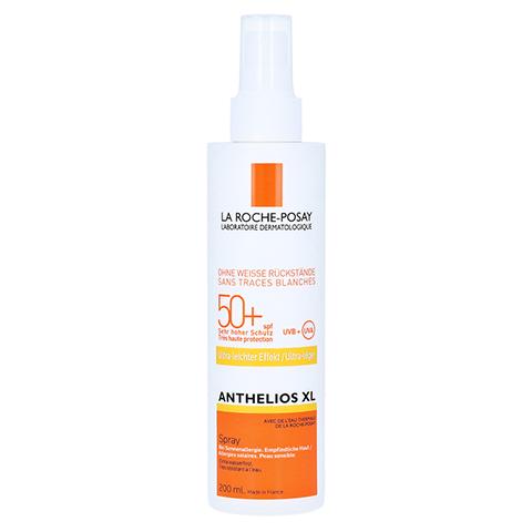 ROCHE-POSAY Anthelios Spray LSF 50+ / R 200 Milliliter