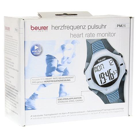 BEURER PM26 Pulsuhr 1 Stück